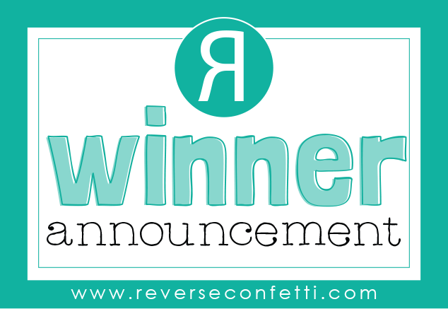 WINNER ANNOUNCEMENT