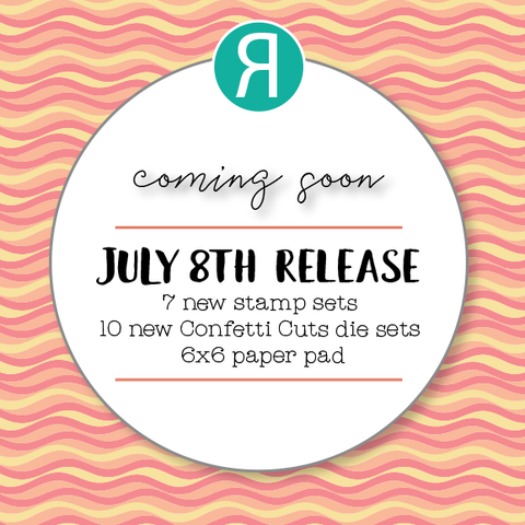 6958d7cb097d1 The COUNTDOWN TO CONFETTI starts on July 5th. We have lots of great goodies  in this release. Be sure to mark your calendars so that you don't miss a  thing!