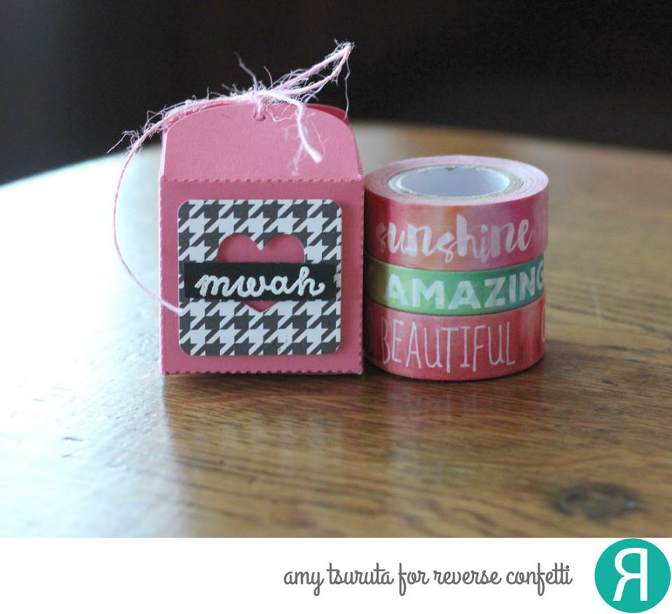 Goodie Box Confetti Cuts