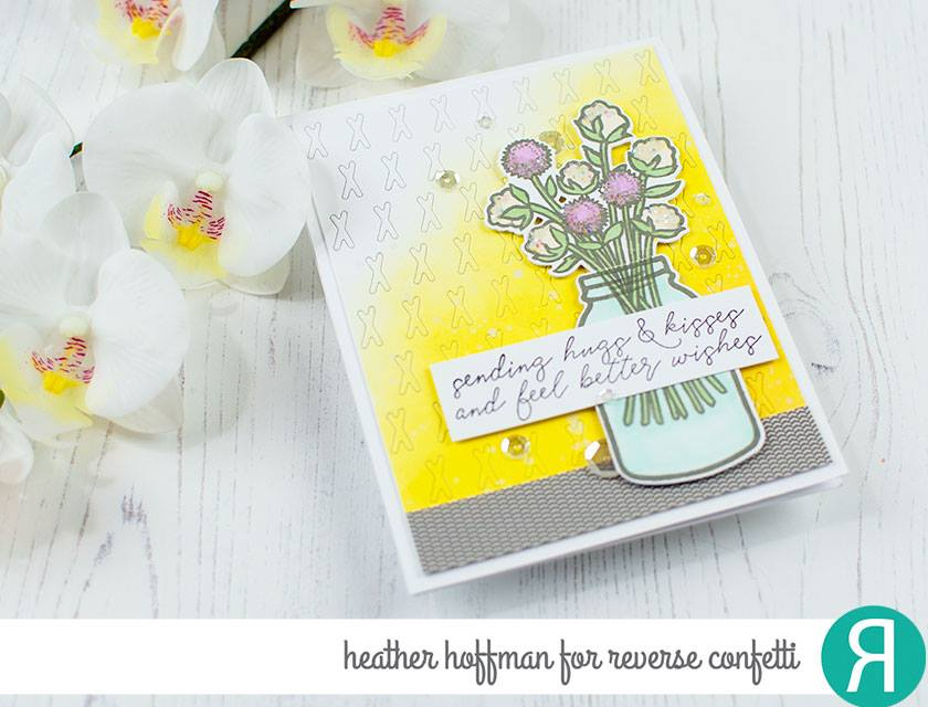 Cotton & Thistles Confetti Cuts