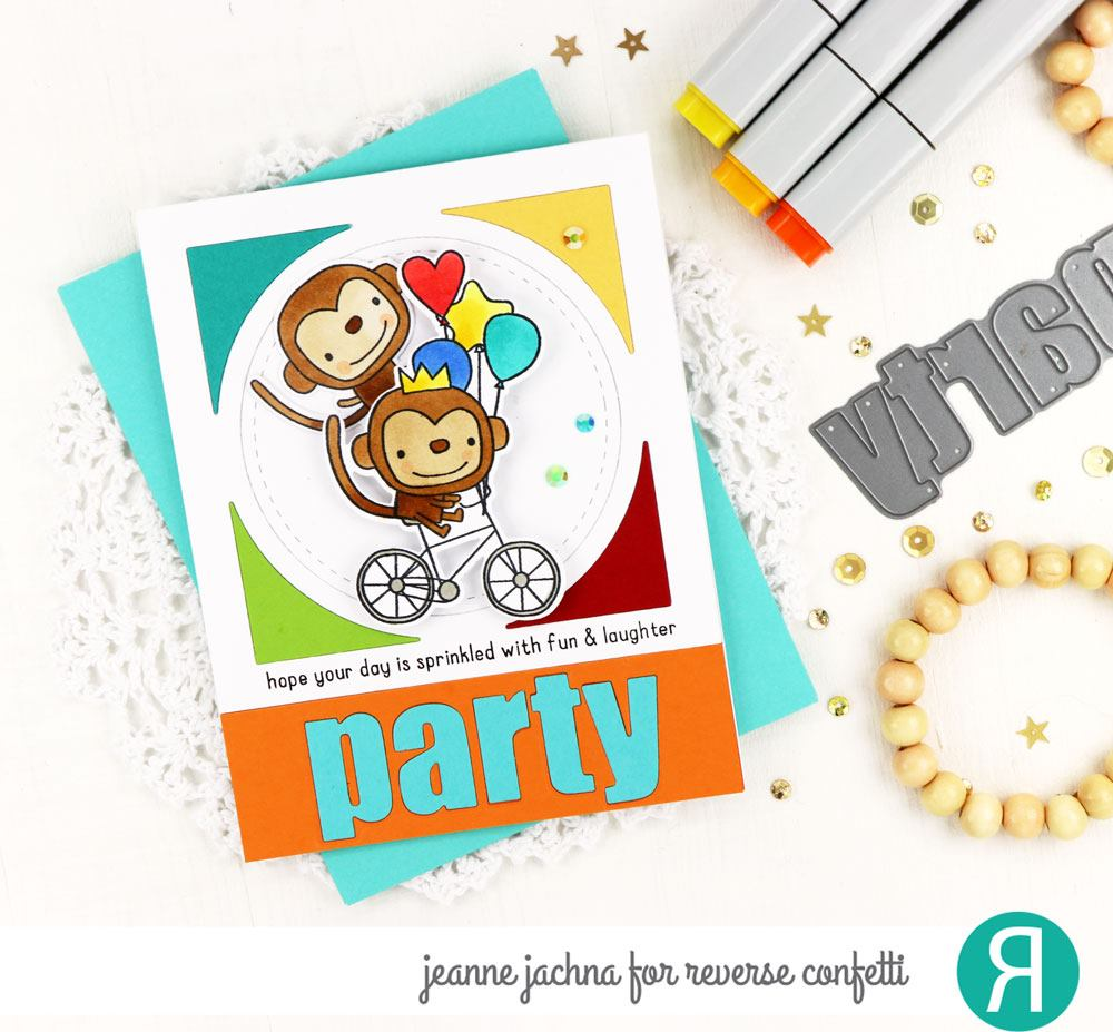 Party & Celebrate Confetti Cuts