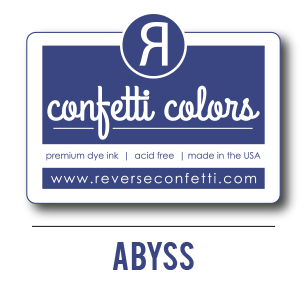 Abyss Dye Ink Pad