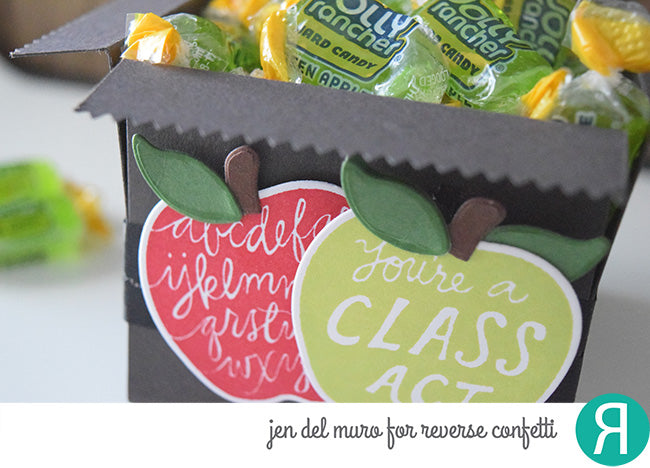 Edge Essentials Confetti Cuts