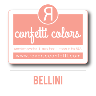 Bellini Dye Ink Pad