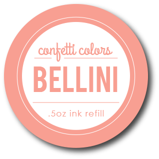 Bellini Dye Re-Inker