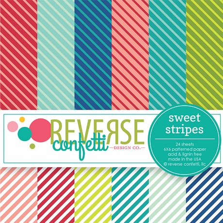 Sweet Stripes