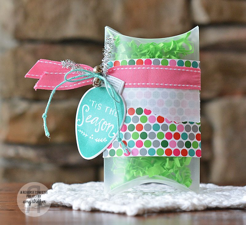 Merry & Bright Confetti Cuts