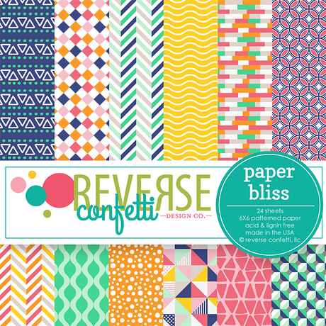 Paper Bliss 6