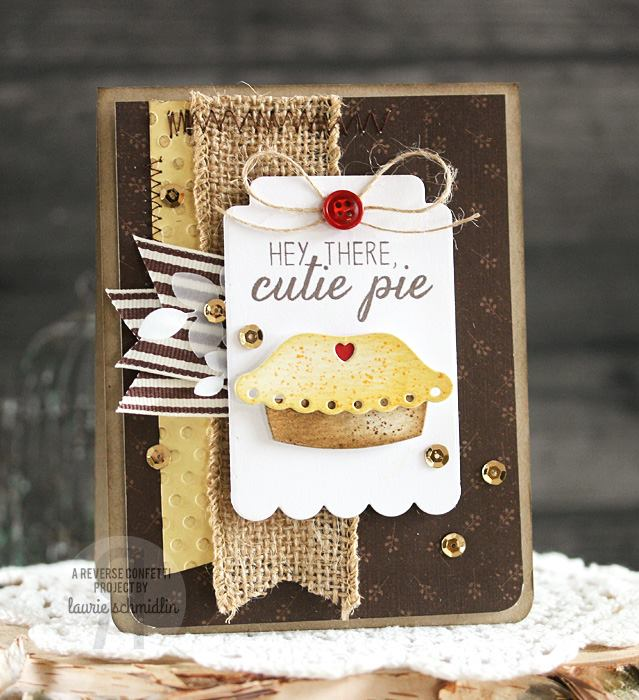Easy As Pie Confetti Cuts