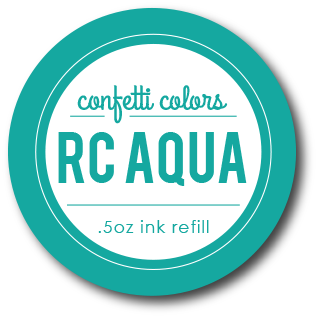 RC Aqua Dye Re-Inker