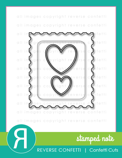 Stamped Note