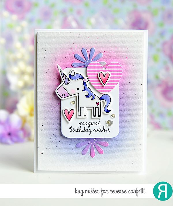 Unicorn Wishes
