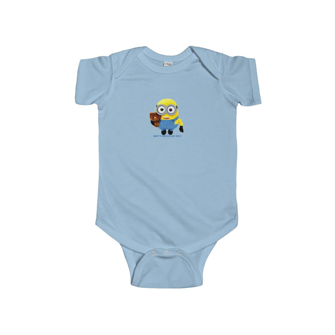 DTM BRAND Infant Bodysuit