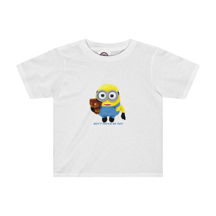 DTM BRAND Kids Minion Tees