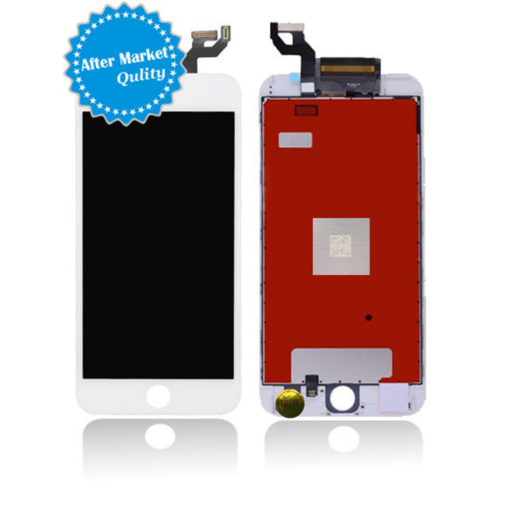 Iphone 6s Plus Lcd Screen Digitizer Assembly 55 White Tianma Samsung J3 2016 J320 Aa Hi Troy Llc Best Quality Parts