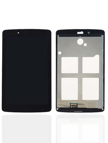 LCD Display Touch Screen Digitizer For White LG G Pad X 8.0 V520 V521 V521WG