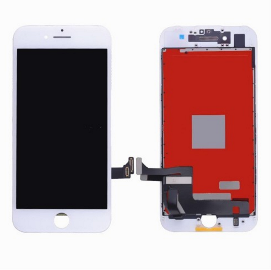 Iphone 7 Market Quality White Troy Lcd Llc Best Quality