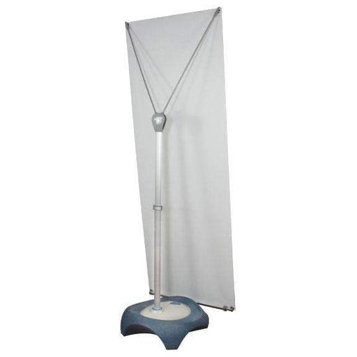 Outdoor X Stand - Milweb1