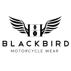 Blackbird Motorcycle Wear logo