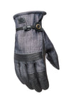 Roland Sands Design Launch Dyneema motorcycle denim glove