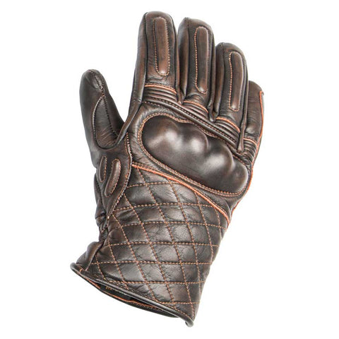 By City Mens Rider Gloves