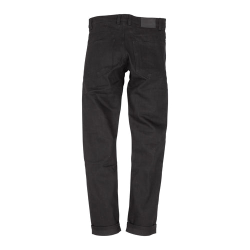 Resurgence Gear 2020 Cafe Racer Black PEKEV Motorcycle Jeans