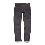 Resurgence Gear 2020 Cafe Racer Raw PEKEV Motorcycle Jeans