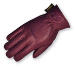 Garibaldi Campus Winter warm, wind and waterproof leather glove