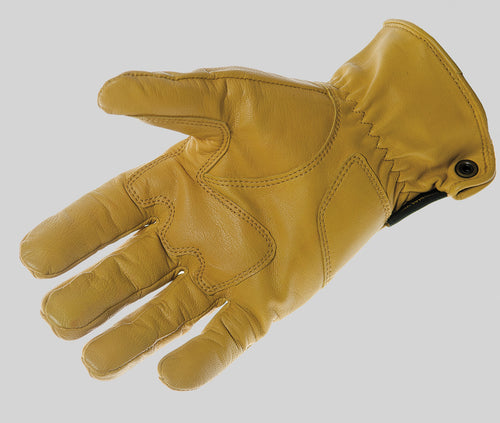 Garibaldi Civic Mens Vintage Summer Urban Touring Gloves