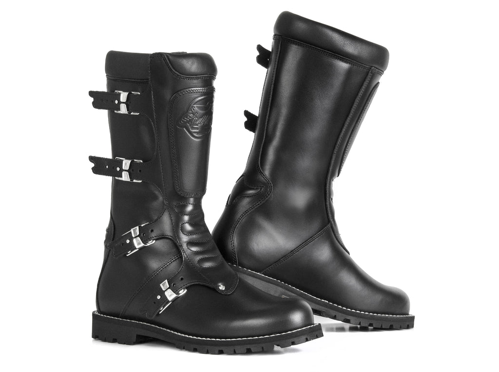 Stylmartin Continental Touring Motorcycle Boot