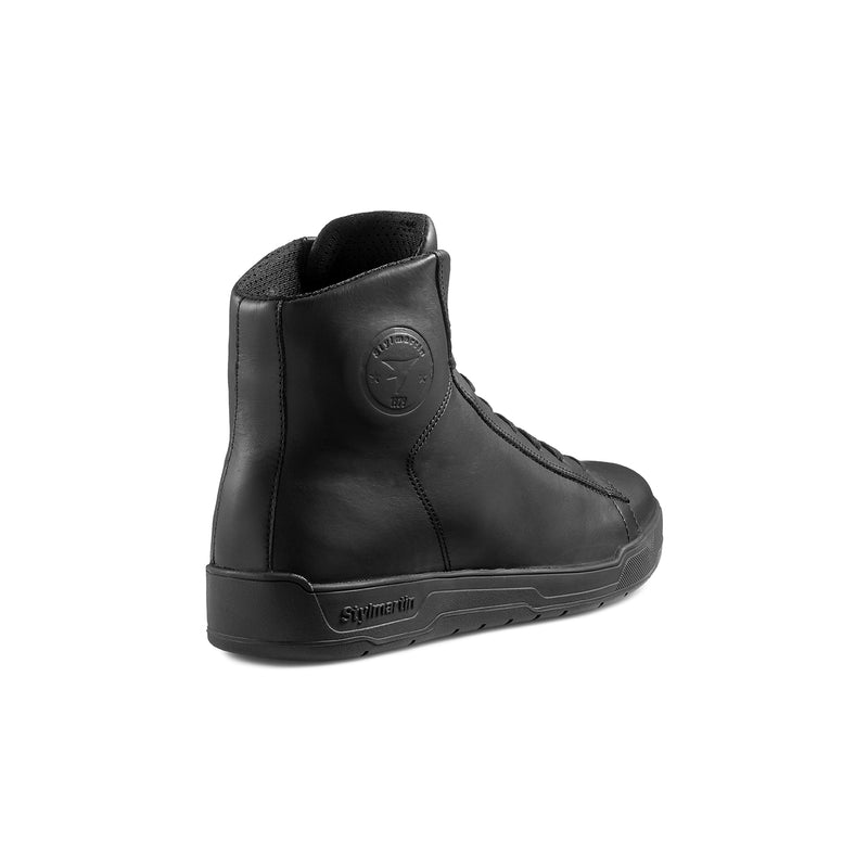 Stylmartin Core Motorcycle Sneaker in Black