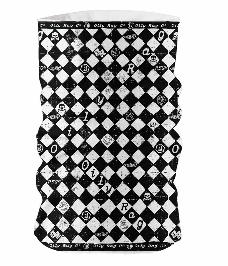 Oily Rag Clothing Finish Line Multifunctional Bandana Tube