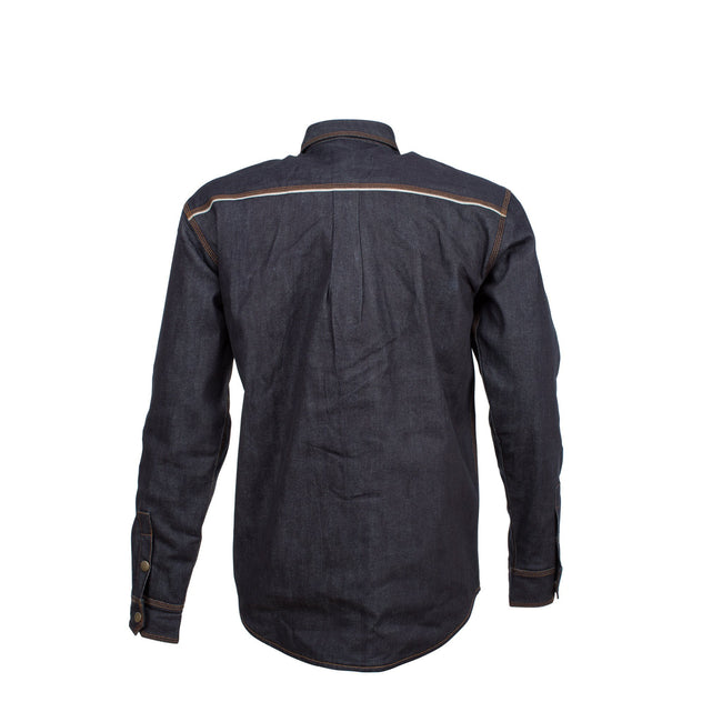 Resurgence Gear PEKEV Denim Riding Shirt