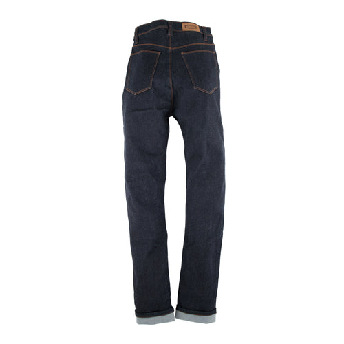 Resurgence Gear 2020 Ladies Warrior Jean Indigo Blue