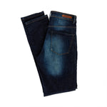 Resurgence Gear Ladies Heritage in Old School PEKEV motorbike jeans, safer alternative to Kevlar jeans
