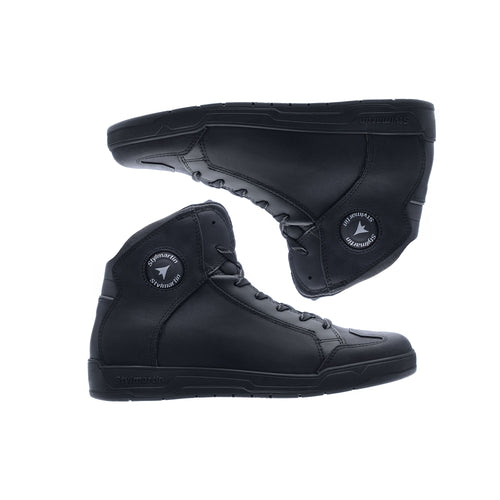 Stylmartin Matt Sneaker in Black