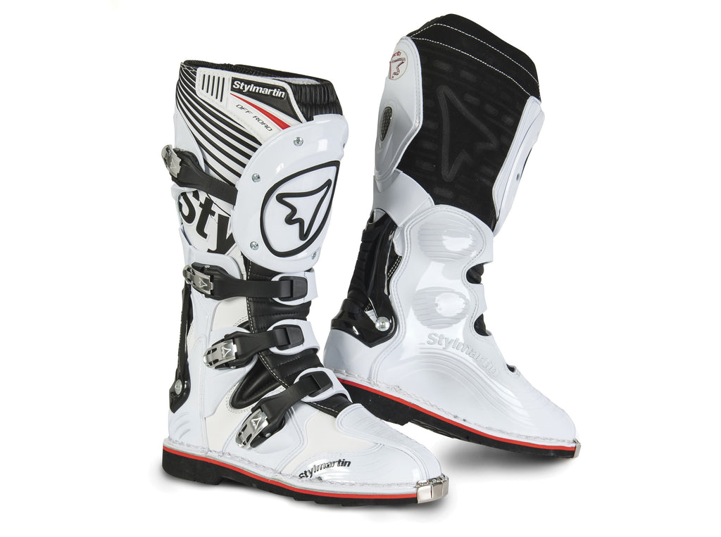Stylmartin Mo Tech Off Road Motorcycle Boot