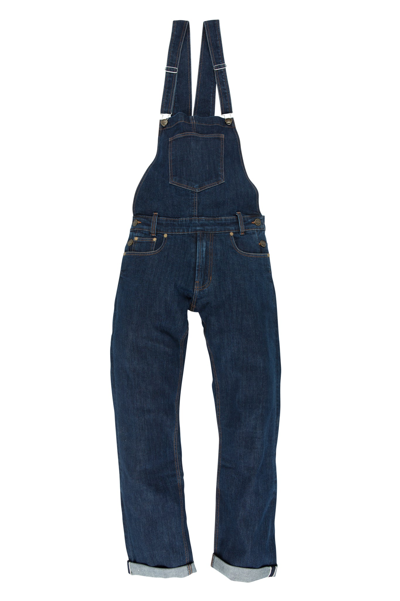 Resurgence Gear Mens PEKEV Dungarees riding jean
