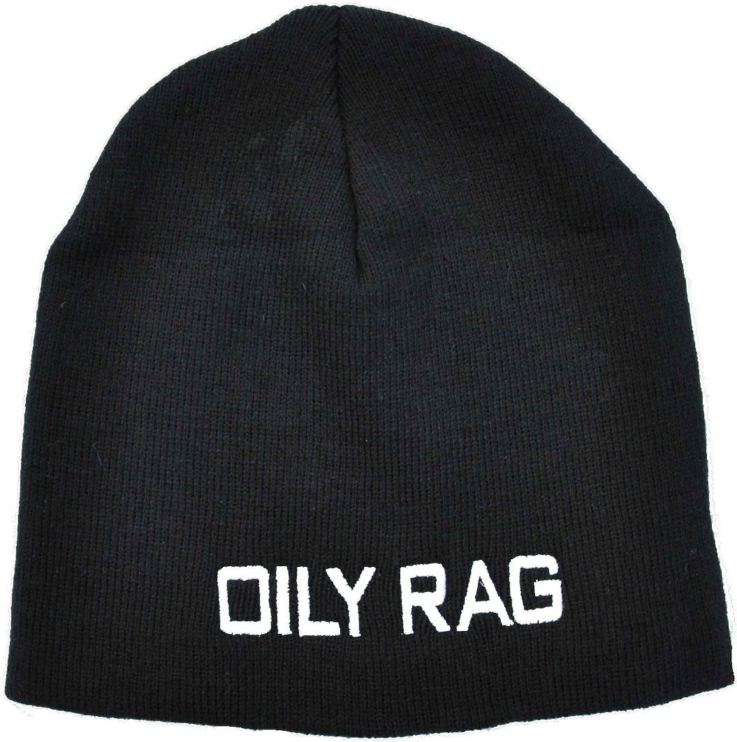 Oily Rag Clothing Beanie