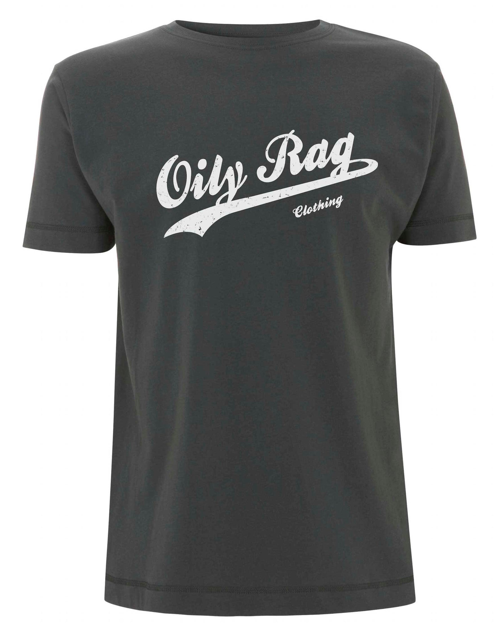 Oily Rag Clothing Classic retro T'shirt