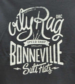 Oily Rag Clothing Bonneville Racing 14 t'shirt