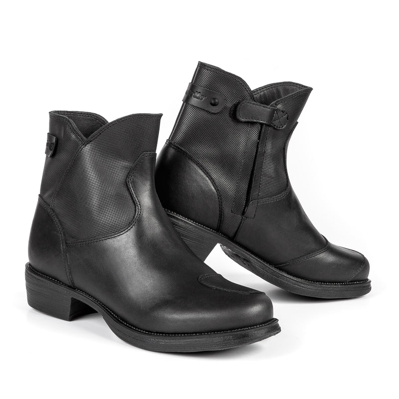 Stylmartin Pearl J Ladies Motorcycle Boot