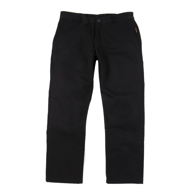 Resurgence Gear City Chino protective motorcycle trouser with PEKEV, safer alternative to kevlar