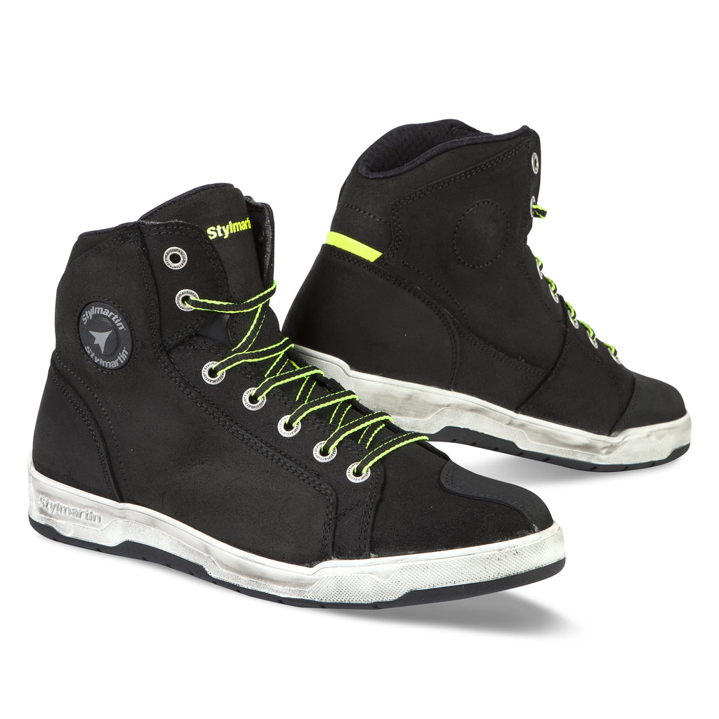 Stylmartin Seattle Evo Sneaker Motorcycle Boot