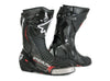 Stylmartin Stealth Evo Racing Motorcycle Boot in Black