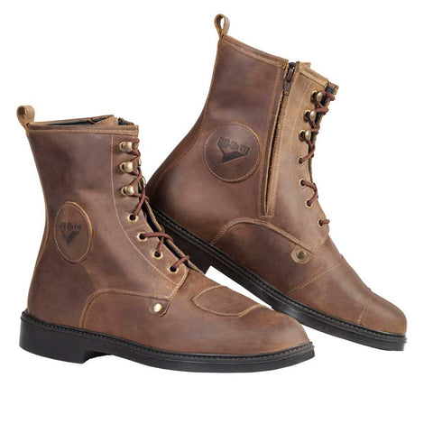 By City Safari Riding Boots