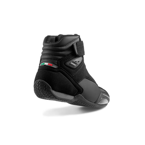 Stylmartin Vector WP Sport U in Black and Anthracite
