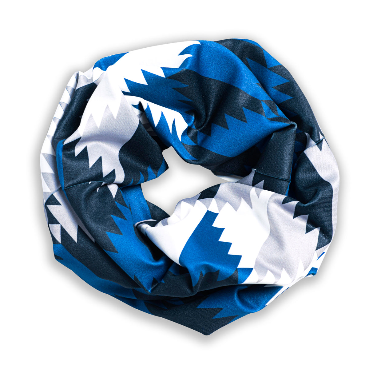 Holy Freedom Apache Stretch Bandana Tube