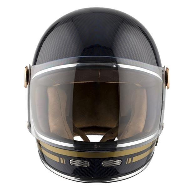 By City - By City Roadster Carbon II Full Face Helmet - Helmets - Salt Flats Clothing