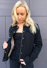 Blackbird Jungle Jane Motorcycle Jacket